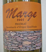 2008 Marge Priorat Celler de  l'Encastell