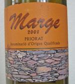 2008 Marge Priorat Celler de  l'Encastell