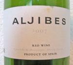 Aljibes 2007