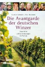 Buch: Die Avantgarde der deutschen Winzer