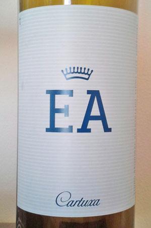 Cartuxa EA tinto 2013