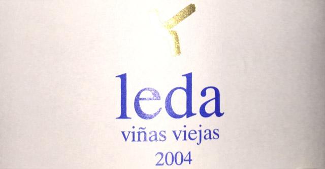 Leda Viña Viejas 2004