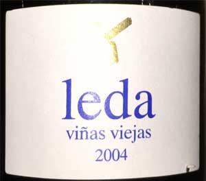 Leda Vina Viejas 2004