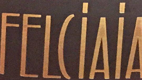 Felciaia 1999 – Villa la Selva