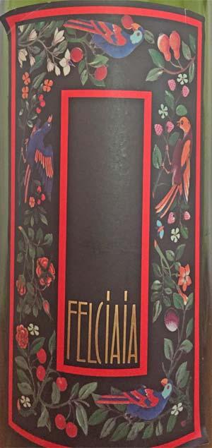 Felciaia Villa la Selva 1999