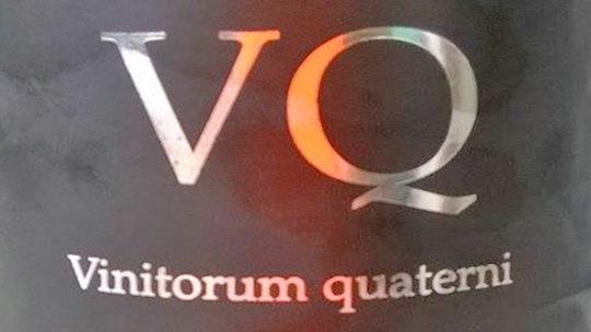 VQ Vinitorum Quaterni Calmont Supremus 2011