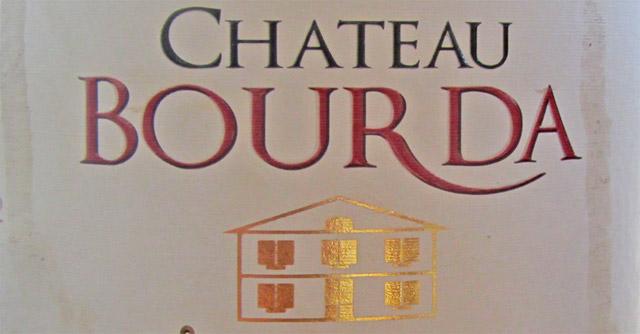 Tursan Premium Château Bourda 2012