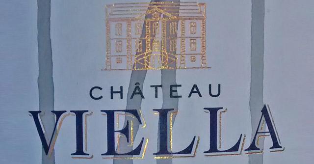 Chateau Viella Tradition 2013
