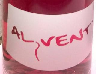 Bobal Rosado Al Vent 2014