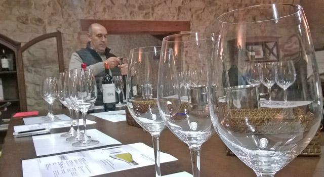 Valencia, Requena & Alicante – Weinreisenotizen Teil 1