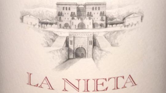 La Nieta 2005
