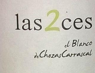 las2ces Chozas Carrascal
