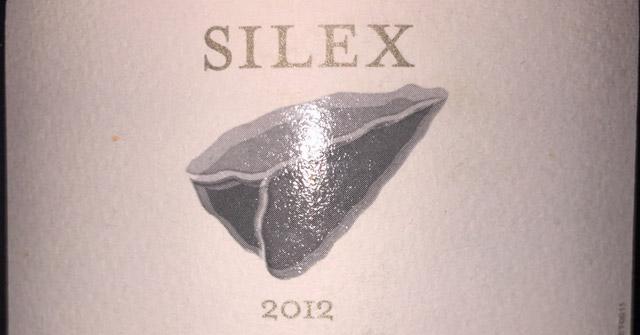Silex 2012 Vignerons Tautavel Vingrau