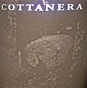 Cantina Cottanera Label