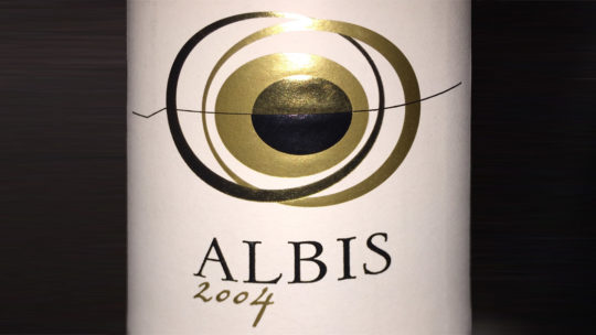 Albis 2004 Maipo Valley
