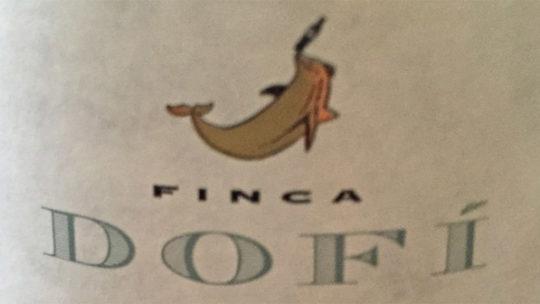 Finca Dofi 1995