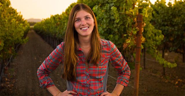 Jenny Wagner emmolo winery