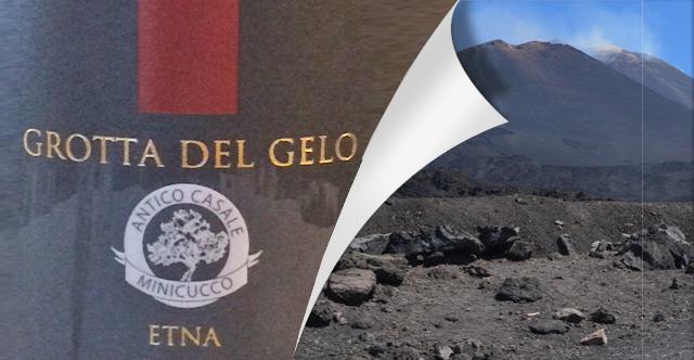 Sizilien Teil 2 –  Grotta del gelo rosso etna 2014