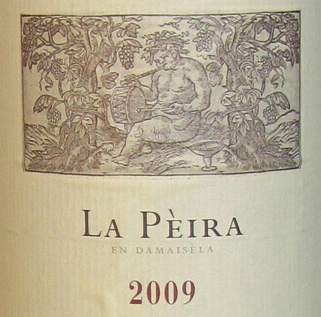 La Peira 2009