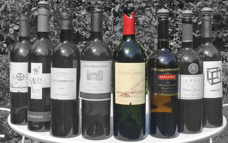 cantena-zapata-don-maximiano founders reserve 2006