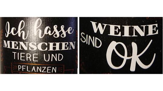 Weingut Feser – Weinpoesie in feinherb