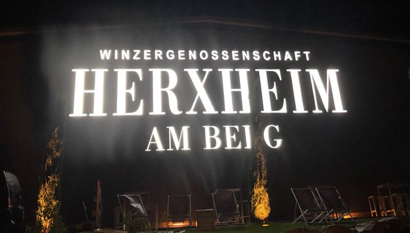 Winzergenossenschaft Herxheim Pfalz
